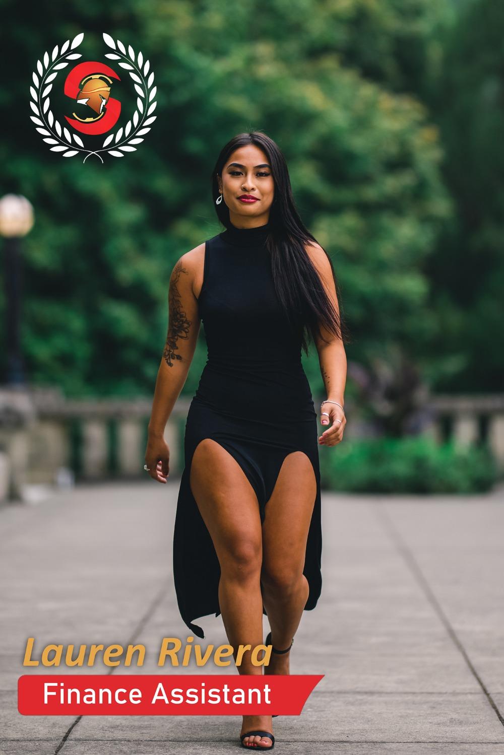 Lauren Rivera